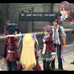 The Legend of Heroes: Trails of Cold Steel 1 and 2 Coming to PS4