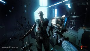 The Persistence Interview: The Joys and Sorrows of Dying