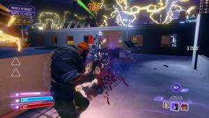 Agents of Mayhem: Braddock Class Guide, Mayhem Abilities, Core Upgrades, Gadgets And More