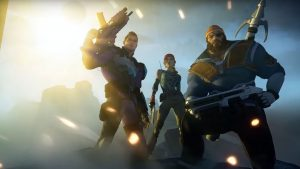 Agents of Mayhem Review – Enjoyable Yet Unremarkable