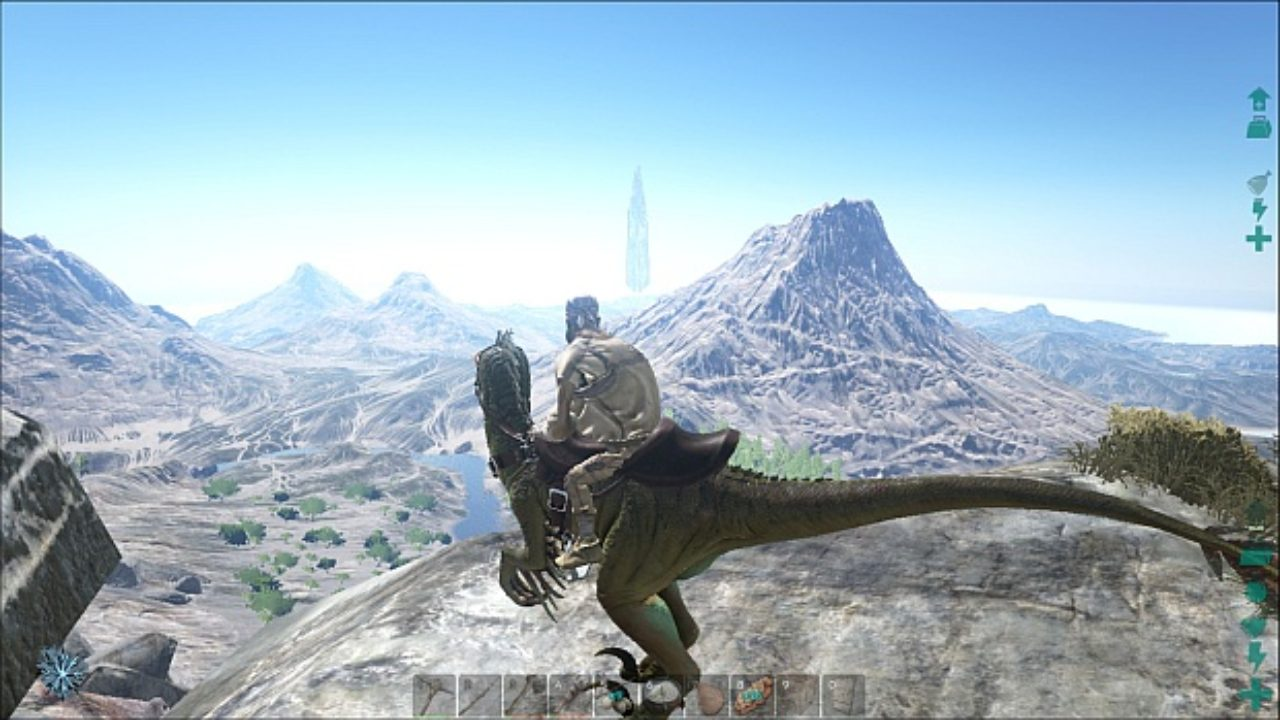 Ark Survival Evolved Guide How To Find Resources And Black Pearls Therizinosaurus are very deadly and can tear enemies to shreds with its razor sharp claws, destroying armor and thick dinosaur skin alike. ark survival evolved guide how to find