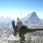 ARK: Survival Evolved Launches on Nintendo Switch on November 30