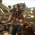 ARK: Survival Evolved Now Allows Windows 10 And Xbox One Players To Survive Together