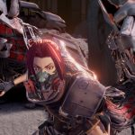 Code Vein Will Be More Than Just Anime Dark Souls, Director States