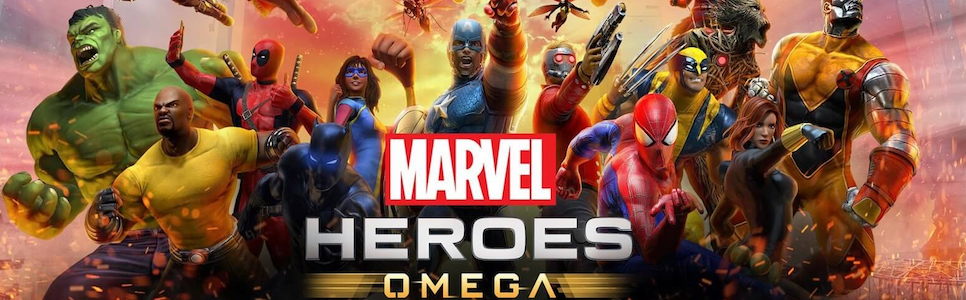 Marvel Heroes Omega Interview: Infinity Wars