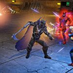 Marvel Heroes Omega Review – All About the Grind