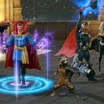 Marvel Heroes Omega Dev on Design: Console Gamers Demand Ruthless Efficiency, PC Gamers More Forgiving