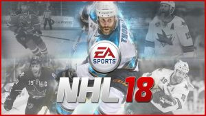 NHL 18 New Trailer Shows Off The Game's Franchise Mode