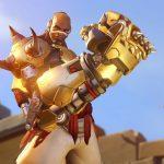 Overwatch Lead Writer Explains Why Terry Crews Didn't Play Doomfist