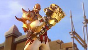 Overwatch Adding Permanent Competitive Play Bans on September 27th