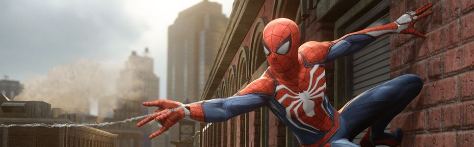 Marvel's Spider-Man Review: The Almost Amazing Spider-Man