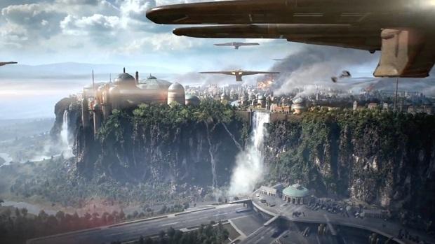 ساخت نسخه بعدی Battlefield توسط EA تایید شد