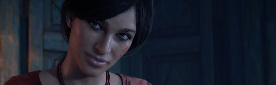 Uncharted The Lost Legacy Review Staying True To Its Legacy