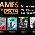 Xbox Games With Gold for August Is Pretty Good, Includes Trials Fusion And Bayonetta