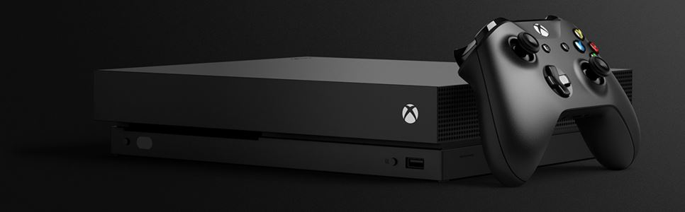 How The Xbox One X Is A Stepping Stone To The True 4K Gen Era of PS5 And Next Xbox