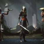 Absolver Free Post-Launch Content Includes 3v3, Ranked Play