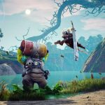 Biomutant New Screenshots Revealed, Showcases Beautiful Environments And Giant Monsters