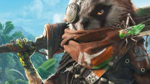 BioMutant is A New Kung-Fu Action RPG From Ex-Just Cause Devs