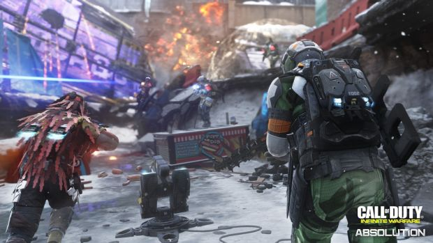 Call of Duty Infinite Warfare_Absolution