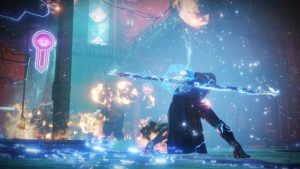 "Destiny 2 ""Should Feel Native"" For PC Players – Bungie"