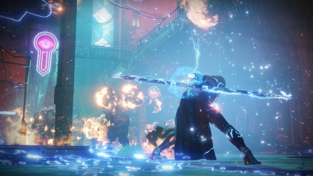 Destiny 2 servers down for maintenance this afternoon, but not for long