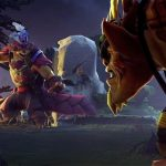 Dota 2 Dueling Fates Update Adding Two New Heroes