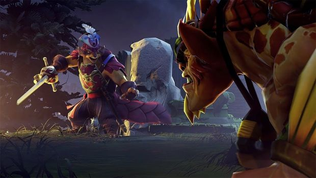Valve Announces Two New Dota Heroes Coming In 'Dueling Fates' Update