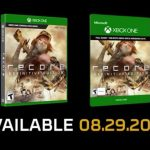 ReCore: Definitive Edition Will Apparently Have HDR Suppor and Enhanced Visuals; Launches This Month