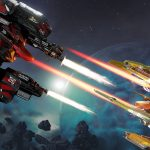 EVE: Valkyrie Warzone Expansion Allows For Non-VR Play