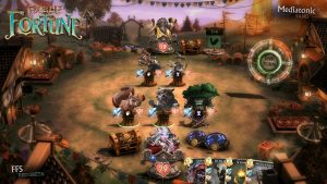 Fable Fortune Interview: Of Alignments and Card Battles