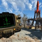 Fallout 4 VR Patch Improves V.A.T.S., Overall Performance