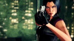 Fear Effect Reinvented Announced for 2018 Release
