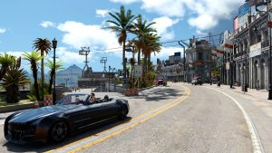 Final Fantasy 15's PC Version Looks Great In 12 Minutes Of Glorious 4K Footage