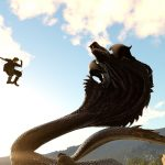 Final Fantasy 15 New PC Requirements Revealed By Windows Store