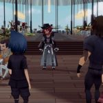 Final Fantasy 15 Pocket Edition Gets New Gameplay Footage In New Video