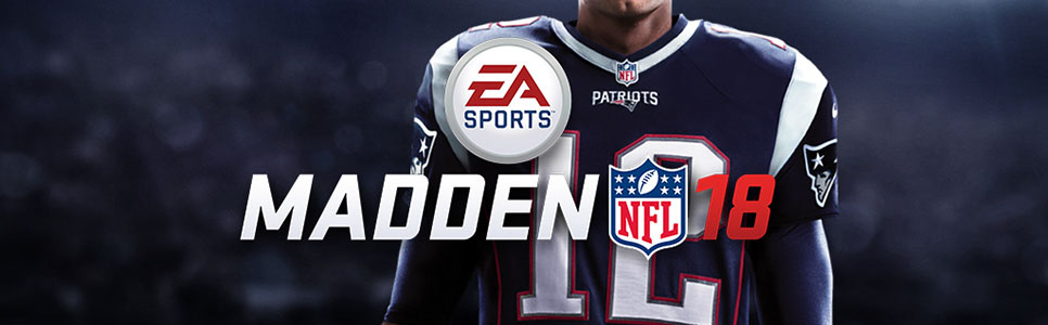 Madden Nfl 18 Review Missing The Mark 171 Video Game News