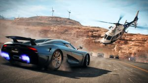 Need For Speed Payback On Xbox One X Features Many Graphical