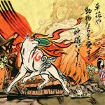 Capcom Reveals New Gameplay And PS4 Themes for Okami HD