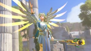 Overwatch New Animated Short, New Map Debuting at Gamescom
