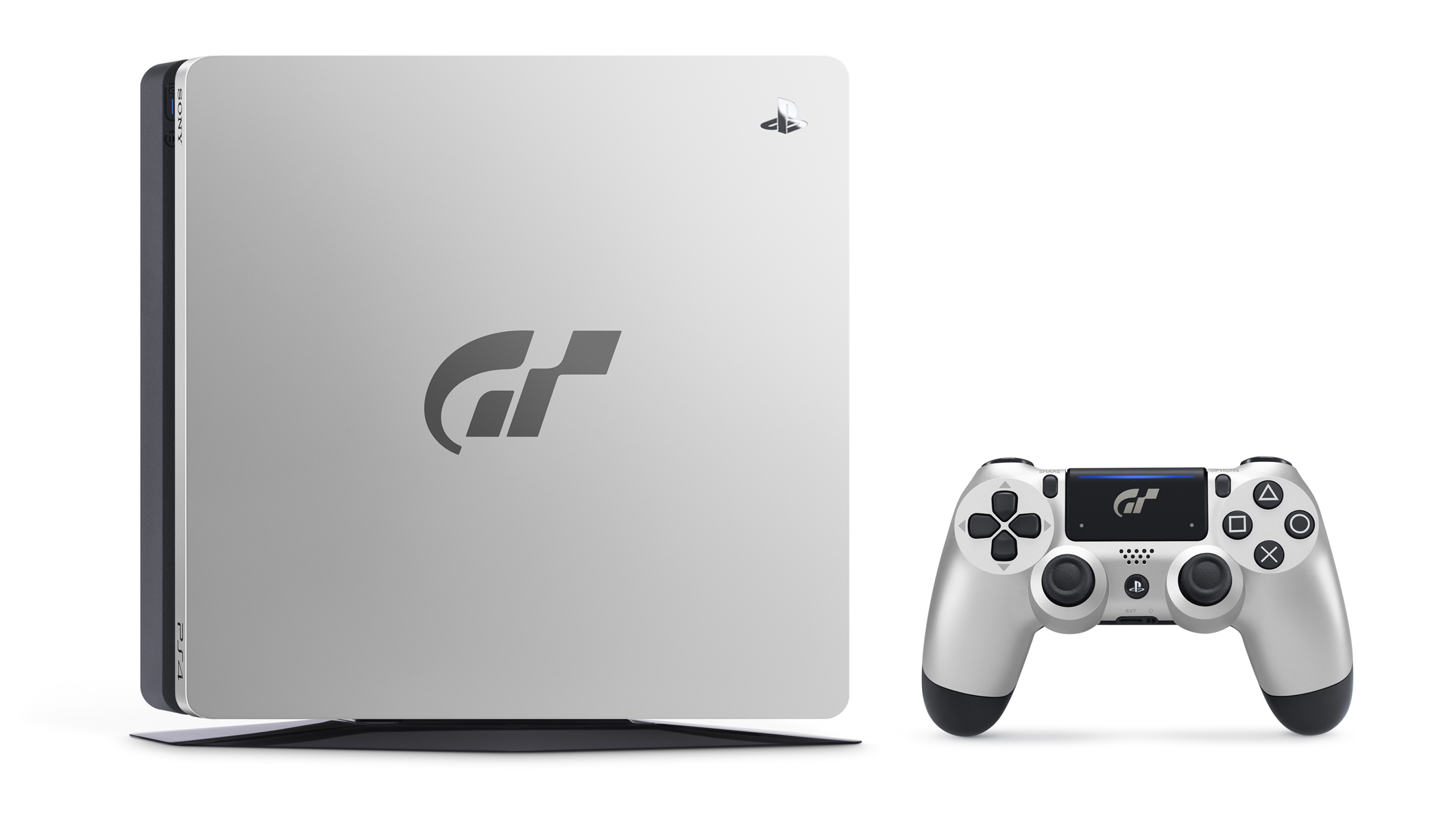 PS4_Gran Turismo Sport Limited Edition_02