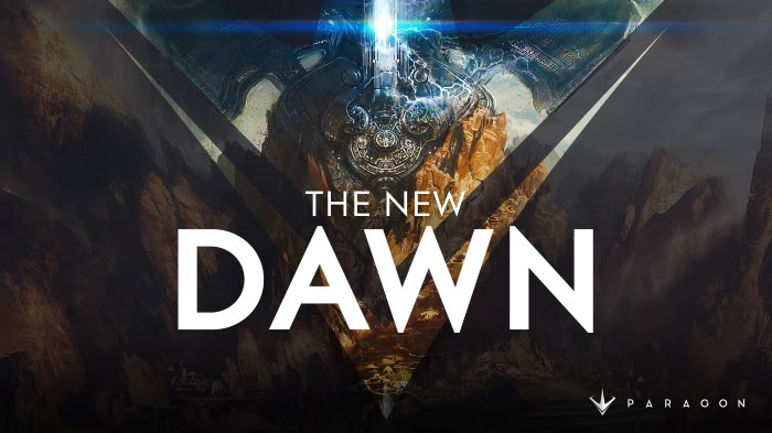Paragon The New Dawn