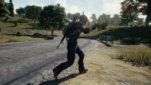 PlayerUnknown's Battlegrounds PS4 Review – A Lukewarm Chicken Dinner