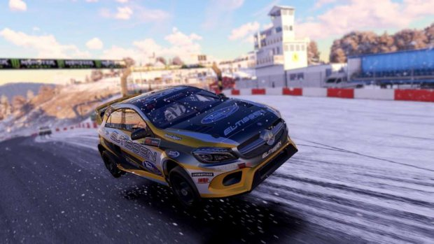 Project CARS 2 Receives A New Accolades Trailer