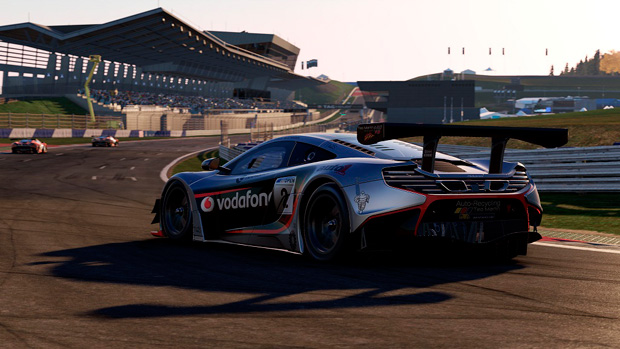 Project CARS 2 New Update Enhances VR AI And More