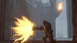Quake Champions Now Available on Steam Early Access