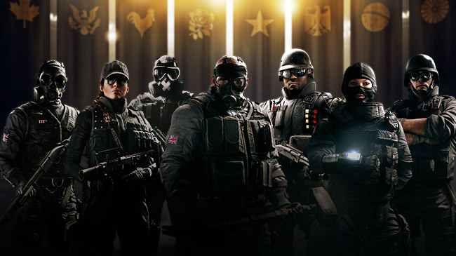 Rainbow Six Siege Update 2.2.2 Now Live, Patch Notes Released