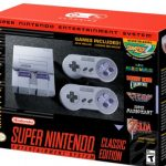 Super NES Classic Edition Receives Two New Trailers, Rewind Feature Revealed