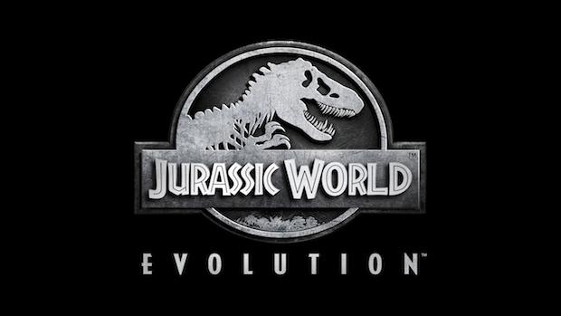 Jurassic World Evolution, A New Jurassic Park Themed Park