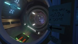 Tacoma Review – More Than Scientific Truth