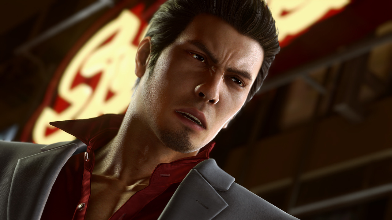 Yakuza Devs Unveil Fist of the North Star Game Hokuto Ga Gotoku